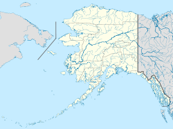 SYA is located in Alaska